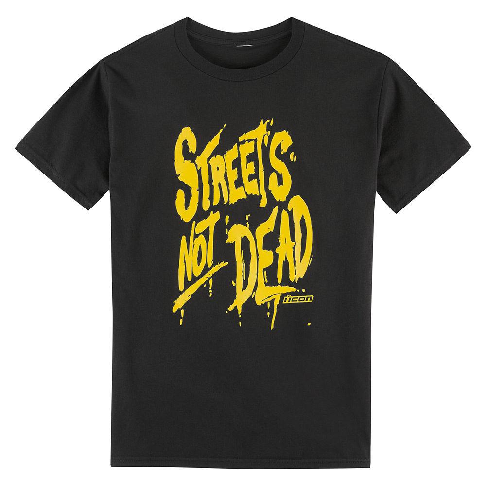 STREETS NOT DEAD